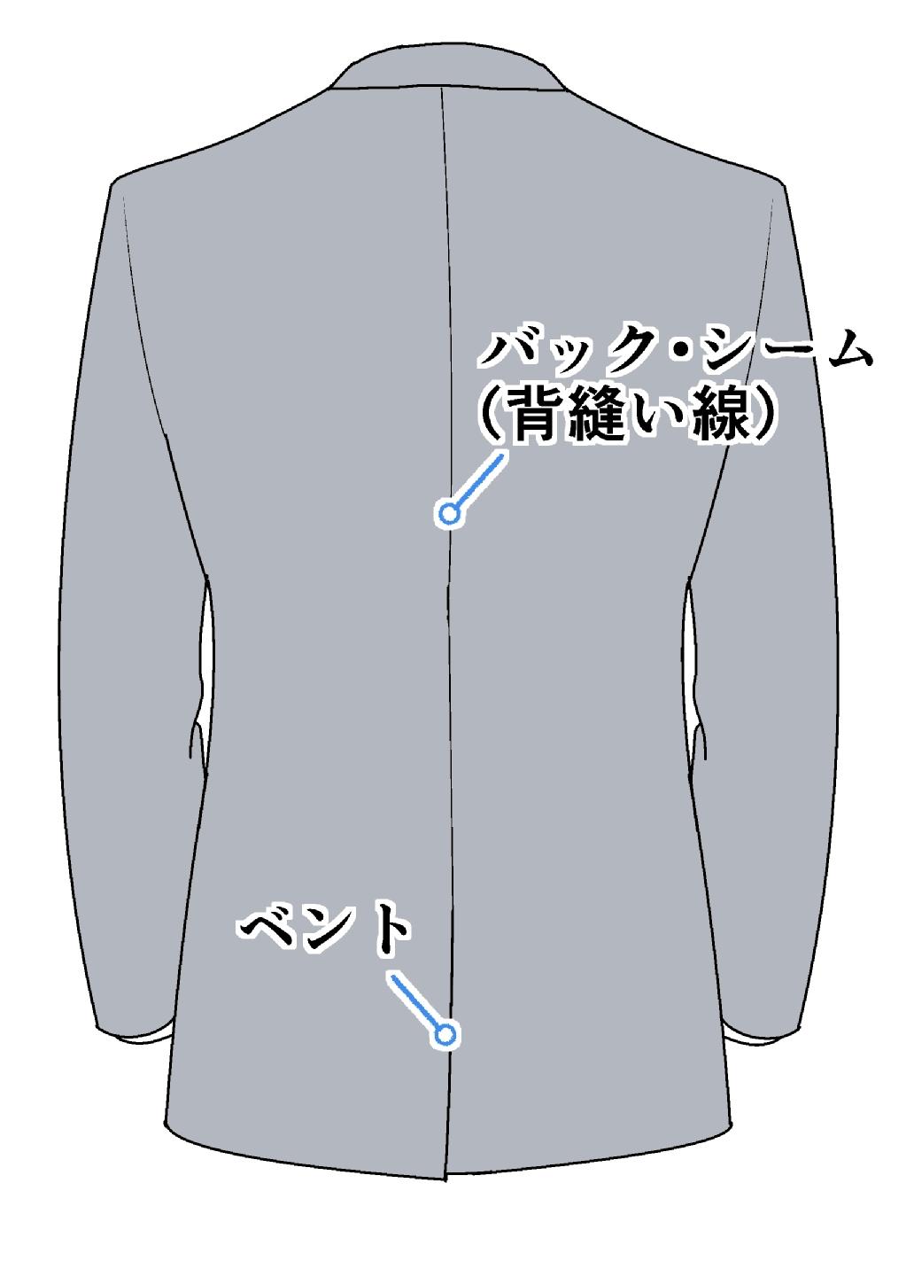 スーツ15