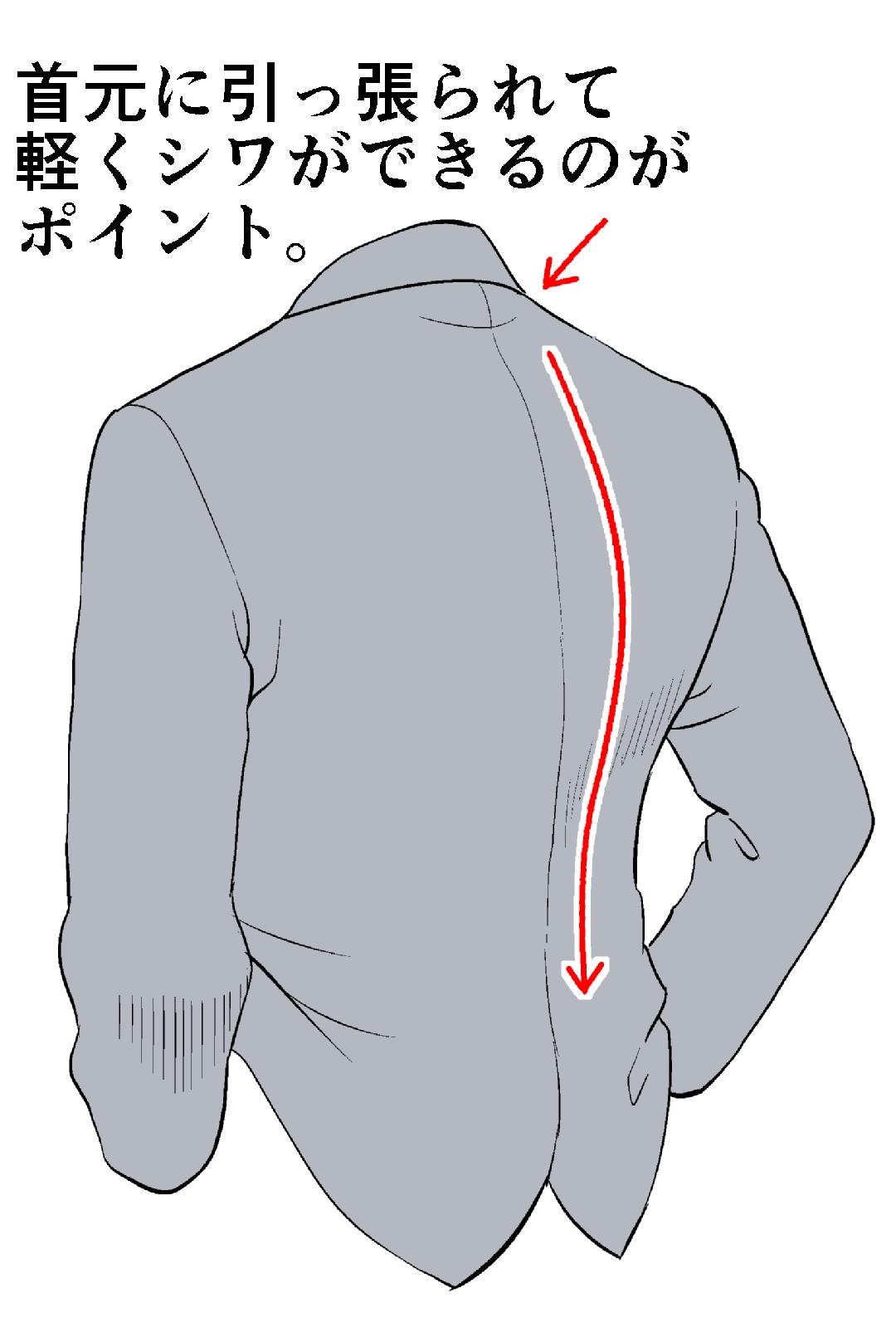 スーツ33