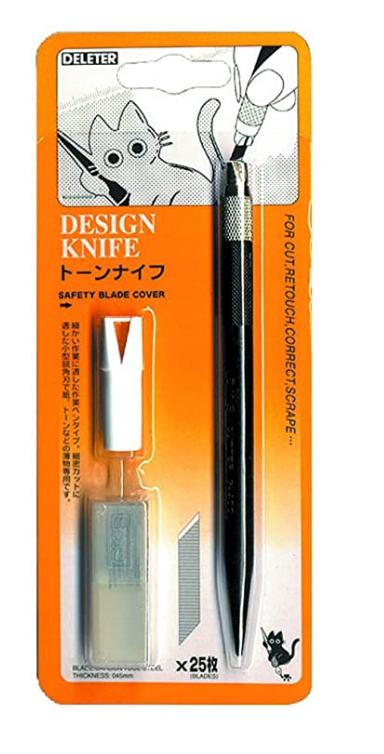 トーンナイフ